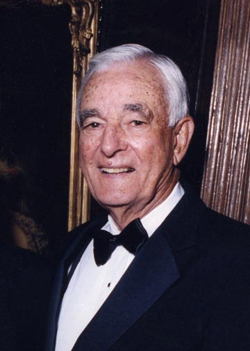 Arthur W. Sinclair - founding member of the Prince William County Bar Association